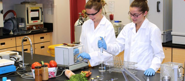 food science recruiters women